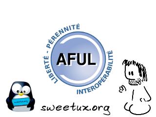 aful-sweetux